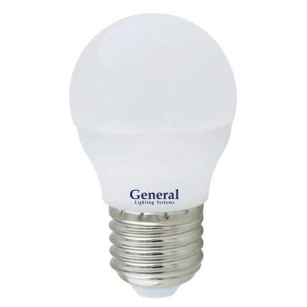 Светодиодная Лампочка General 683700
