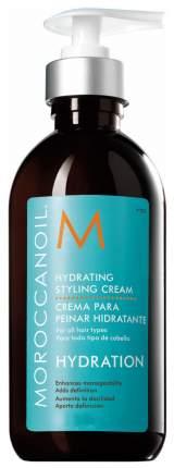 Средство для укладки волос Moroccanoil Hydrating Styling Cream 500 мл