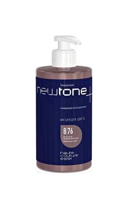 Маска для волос NEWTONE ESTEL HAUTE COUTURE 8/76 Светло-русый коричнево-фиолетовый