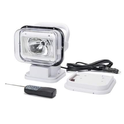 Фароискатель ксенон прожектор 70 ватт дальнего света поворотный  FI-GBW-70W spot