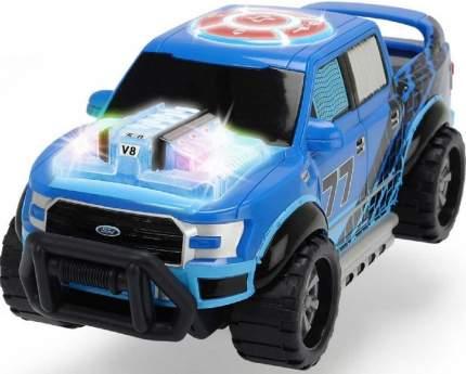Машинка Dickie Toys Racing. Музыкальный грузовичок