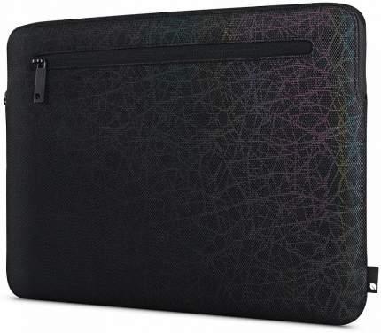 "Чехол для ноутбука 12"" Incase Compact Sleeve with Reflective Mesh Black"