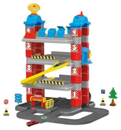Серия Гигант, Паркинг, 4 уровня, 2 машинки, лифт DOLU DL_5159