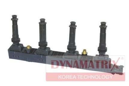 Катушка зажигания DYNAMATRIX DIC011