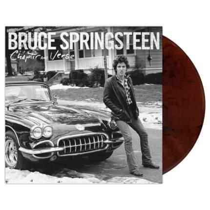 Виниловая пластинка Bruce Springsteen Chapter And Verse (Coloured Vinyl)(2LP)