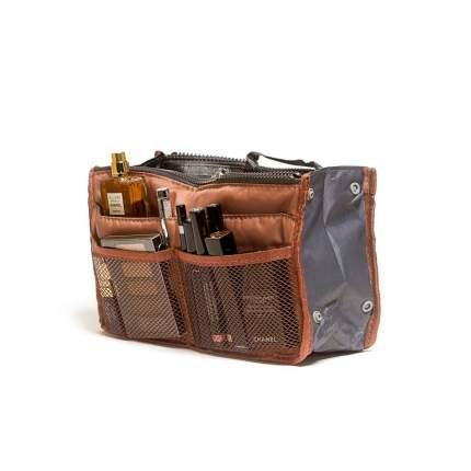 Органайзер для сумки Homsu, кофейный