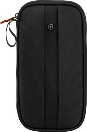 Органайзер VICTORINOX Travel Organizer с защитой от сканирования черный 31172801