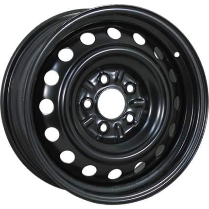 Колесные диски TREBL R J PCDx ET D WHS219913