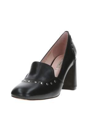 Туфли женские El Tempo CRH107_HS905-1802-1 черные 36
