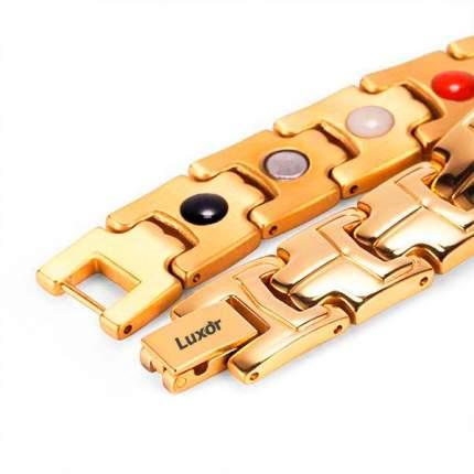 Магнитный браслет Luxor Shop Золотой Ангел