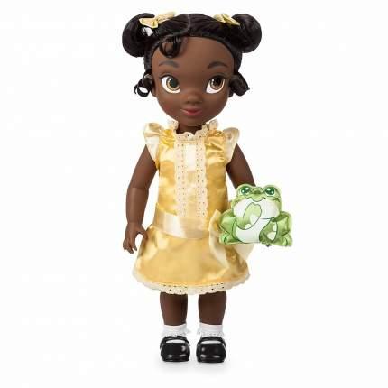 Кукла Disney Princess Тиана Disney Animators' Collection 696341