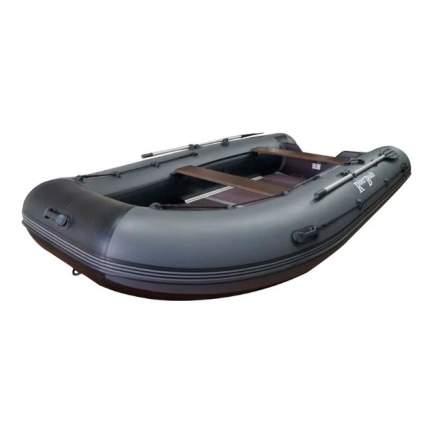 Лодка RiverBoats RB-430