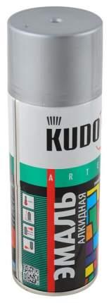 Эмаль Kudo Ультрамариново-Синяя 520 Мл KU-10112