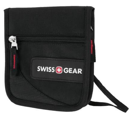 Кошелек на шею SwissGear NECK WALLET SA 18312168 черный