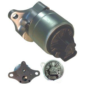 Клапан рециркуляции выхлопных газов DELPHI EG10006-12B1