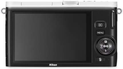 Фотоаппарат системный Nikon 1 J3+10-30VR Kit White