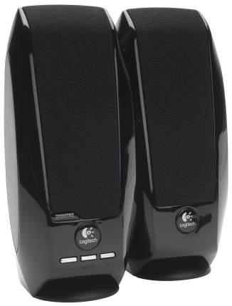 Колонки компьютерные Logitech S150 Черный