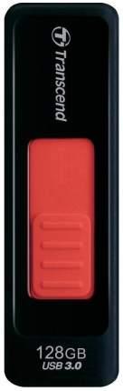 USB-флешка Transcend JetFlash 760 128GB черный/красный (TS128GJF760)