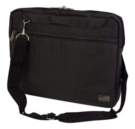 "Сумка для ноутбука 15.6"" PC Pet Z9115N черная"