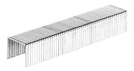 Скобы для электростеплера Hammer Flex 215-019 (162630)