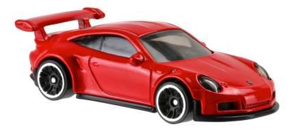 Машинка Hot Wheels 2016 PORSCHE 911 GT3 RS 5785 DHP00