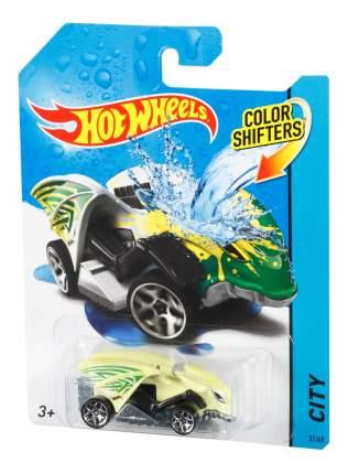 Машинка Hot Wheels изменяющая цвет BHR15 BHR44