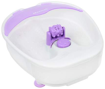 Массажная ванночка для ног Maxwell MW-2451 PK