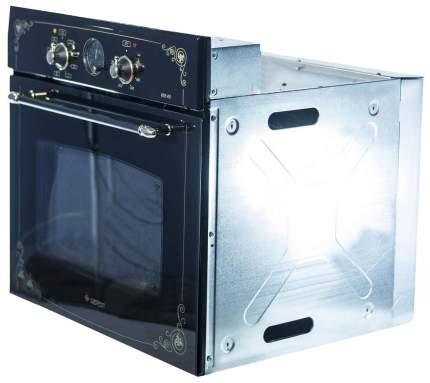 Встраиваемый электрический духовой шкаф GEFEST ДА 602-02 К73 Black