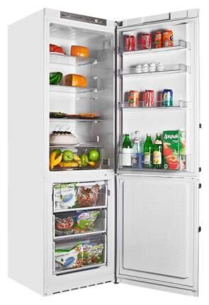 Холодильник Sharp SJB233ZRWH White