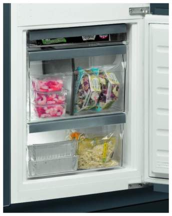 Встраиваемый холодильник Whirlpool ART 9810 White