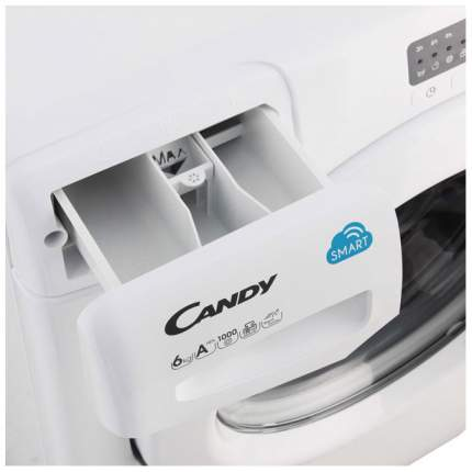 Стиральная машина узкая Candy CS4 1062 D1/2-07