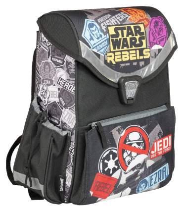 Ранец детский Kinderline Star Wars SWCB-MT1-164