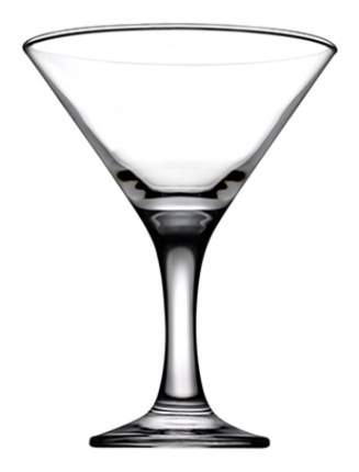 Набор бокалов Pasabahce для мартини 190 мл 6шт