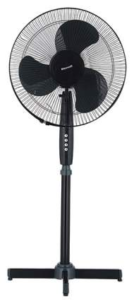 Вентилятор напольный Maxwell MW-3546 BK black