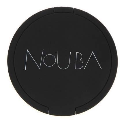 Пудра NoUBA Earth Powder Бежевый-светлый