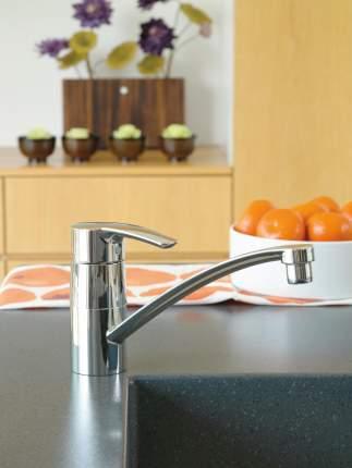 Смеситель для кухонной мойки Grohe Eurostyle 33977001 хром