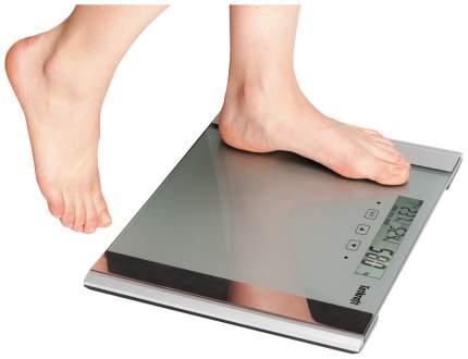 Весы напольные Tatkraft Fitness 20351