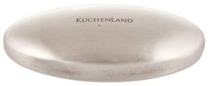 Мыло Kuchenland УТ000041284 Серебристый