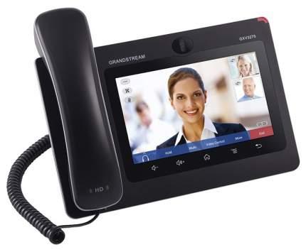 Телефон IP Grandstream GXV3275 черный