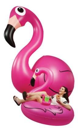 Круг для купания BigMouth Pink Flamingo