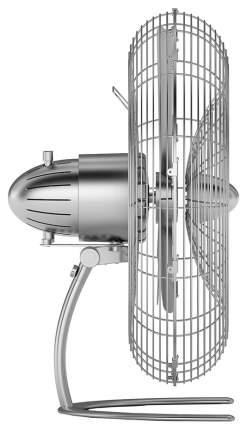 Вентилятор настольный Stadler Form Charly Fan Table New С-040 silver