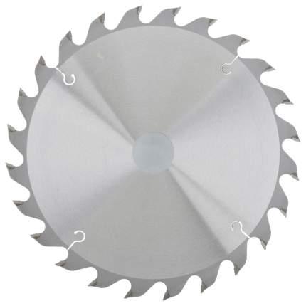 Пильный диск GROSS 73322