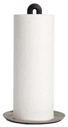 Держатель для бумажного полотенца Umbra Keyhole 1005264-047 Черный
