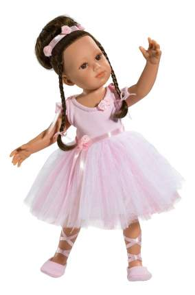 Кукла Llorens Juan балерина Ольга 42 см L 54204