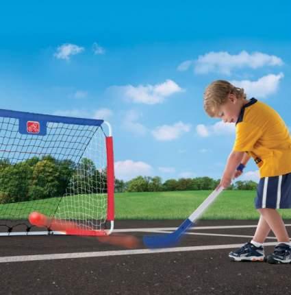 Ворота для футбола и хоккея Step 2 715199