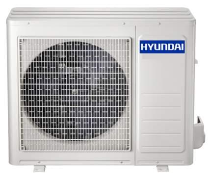 Напольно-потолочный кондиционер Hyundai H-ALC3-24H