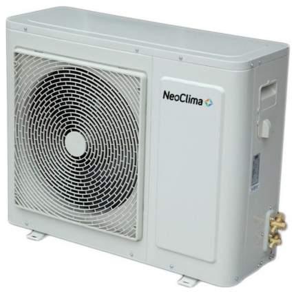 Сплит-система Neoclima NS/NU-T12T