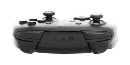 Контроллер Nintendo Switch Pro 2510466 Black