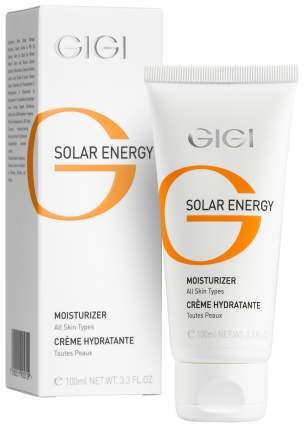 Крем для лица GIGI Solar Energy Moisturizer Cream 100 мл
