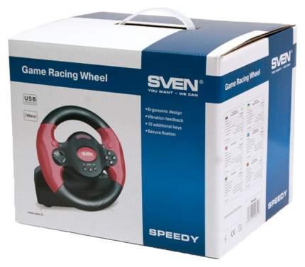 Игровой руль Sven SV-063001 (SV-063001)